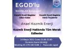 EGOD'lu Kadınlar Buluşuyor - 14 Mayıs 2021