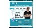 EGOD'lu Kadınlar Buluşuyor - 4 Haziran 2021