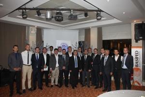 EGOD 22.Yıl Kutlaması & Endüstri 4.0 Paneli