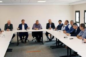 Kasım 2016 YK Toplantısı OAV Otomotiv