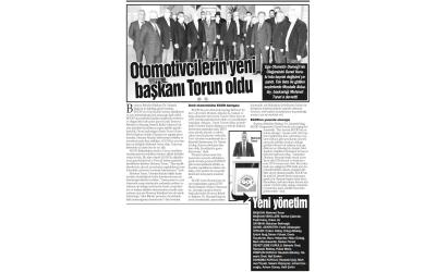 Haber Ekspres Gazetesi 30.03.2021