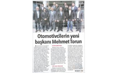 HÜRRİYET Gazetesi 30.03.2021