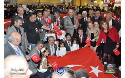 Autoshow İzmir 2011
