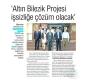 Yenigün Gazetesi - 29.06.2021